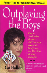 outplaying the boys by Cathy Hulbert