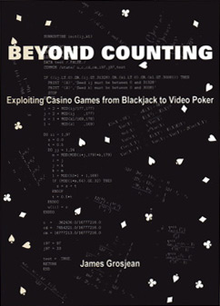Beyond Counting Book by James Grosjean